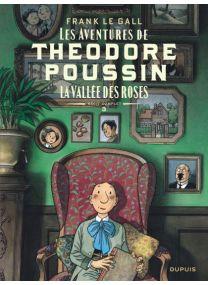 Théodore Poussin - Récits complets : TOME3 - Dupuis