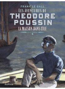 Théodore Poussin - Récits complets : TOME4 - Dupuis