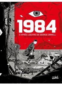 1984 - Soleil
