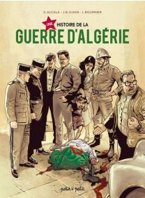 Une Histoire de la Guerre d'Algérie -