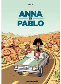 Anna et Pablo - Lapin