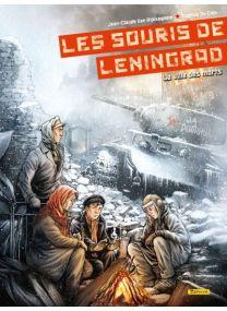 Les souris de Léningrad - Les souris de Leningrad - La ville des morts 2/2 - Zephyr