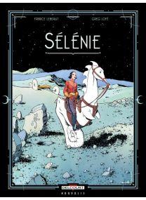 Sélénie - Delcourt