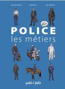 Police Les Métiers -