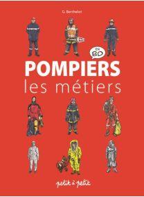 Pompiers Les Métiers -