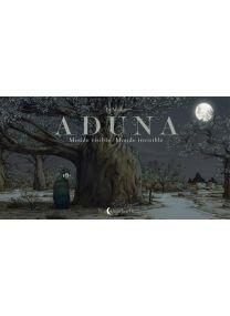Aduna Monde visible - Monde invisible - Soleil