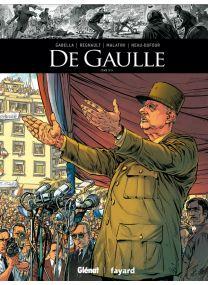 De Gaulle - Tome 03 - Glénat