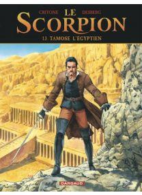 Le Scorpion Tome 13