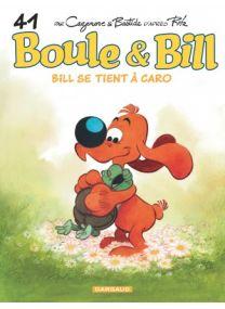 Boule & Bill Tome 41 - Dargaud