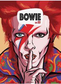 David Bowie en BD -