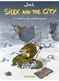 Silex and the city Tome 9 - Dargaud
