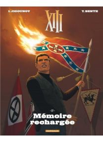 XIII Tome 27 - Dargaud