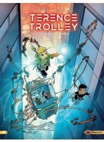 Terence Trolley - volume 02 - Le Dernier chaînon -