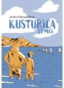 Kusturica et moi - 6 pieds sous terre