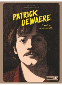 Patrick Dewaere - Glénat