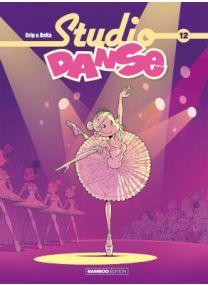 Studio danse - Tome 12 - Bamboo