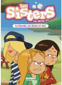 Sisters (les) dessin animé - poche - Tome 31 - Bamboo