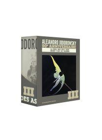 Jodorowsky 90 ans - Coffret V3 - Les Humanoïdes Associés