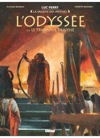 L'Odyssée - Tome 04 - Glénat