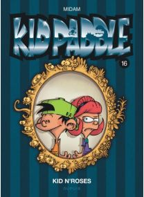 Kid Paddle : TOME16 - Dupuis