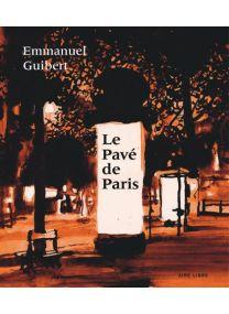 Le Pavé de Paris - Dupuis