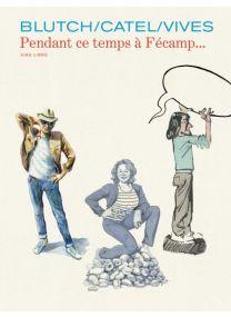 Les Cahiers Aire Libre : TOME5 - Dupuis