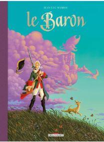Le Baron - Delcourt