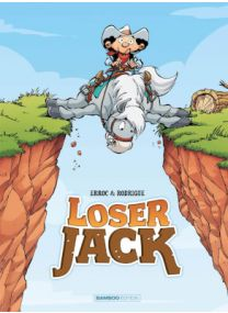 Loser jack - Tome 1 - Bamboo