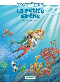 Petite sirene (la) - Tome 1 - Bamboo