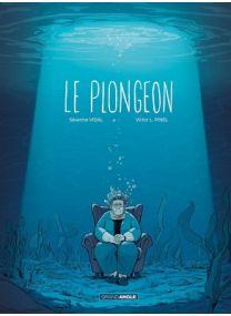 Plongeon (le) - Tome 1 - Grand Angle