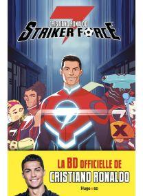 Cristiano Ronaldo Striker Force 7 -