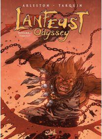 Lanfeust Odyssey - Intégrale T05 à T07 - Soleil