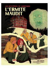 L'ermite maudit -