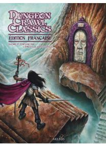 Dungeon Crawl Classics - Dungeon Crawl Classic -