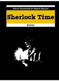 Sherlock Time -