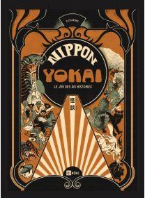 Le jeu des dix histoires - Nippon Yokai -