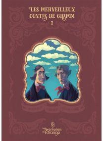 Les Merveilleux contes de Grimm -