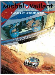 Michel Vaillant - Nouvelle Saison - Duels / Edition augmentée - Dupuis