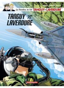 Les Chevaliers du ciel Tanguy et Laverdure Tome 9 - Dargaud