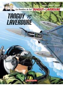 Les Chevaliers du ciel Tanguy et Laverdure Tome 9