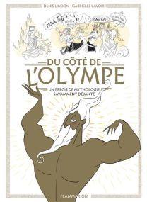 Du côté de l'Olympe -