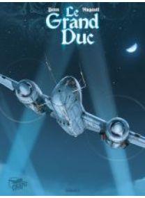 LE GRAND DUC - LE GRAND DUC - INTEGRALE 15 ANS - Les éditions Paquet