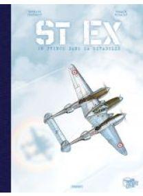 ST EX - EDITION BIBLIOPHILE - Les éditions Paquet