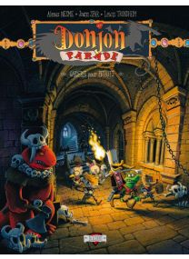 Donjon Parade - Delcourt