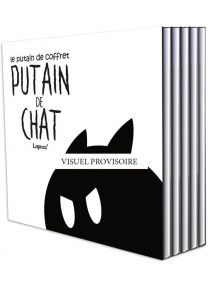 Coffret 4 Volumes, Tome 1 à Tome 4 - Kennes Editions