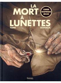 La Mort à lunettes - Kennes Editions