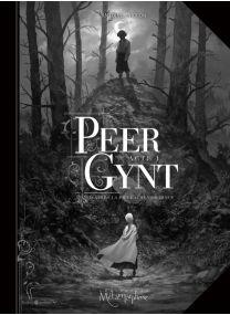 Peer Gynt T01 - Acte I - Soleil