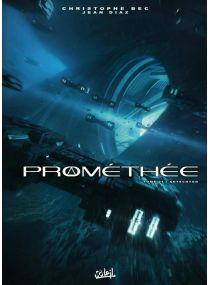 Prométhée T21 - Antechton - Soleil
