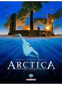 Arctica T11 - Delcourt