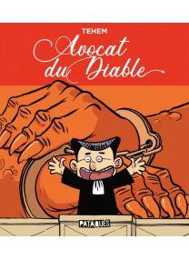 Avocat du Diable - Delcourt